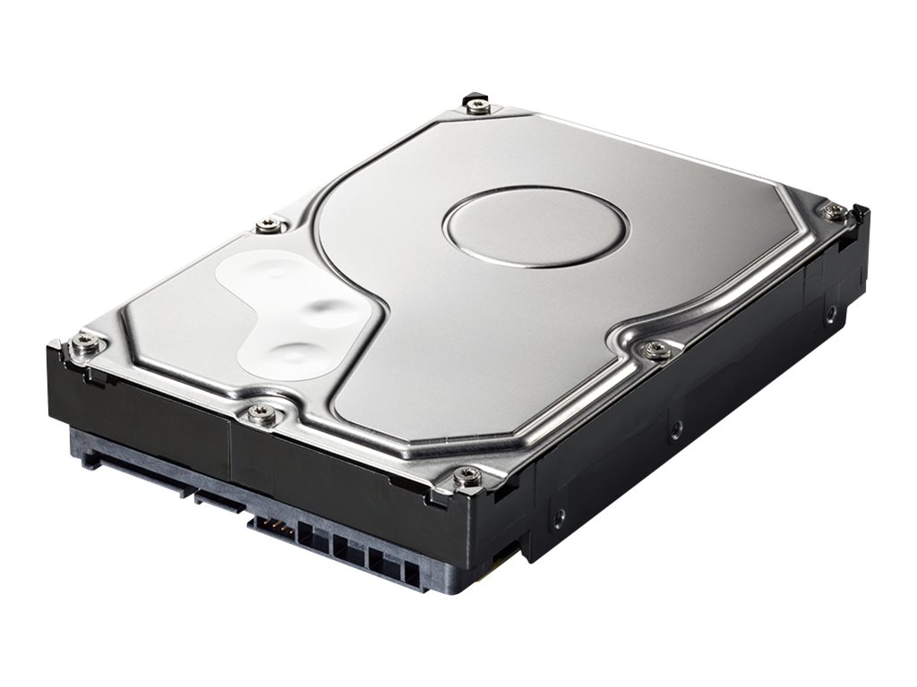 BUFFALO 4TB SATA 3Gb s Replacement Hard Drive for DriveStation Duo
