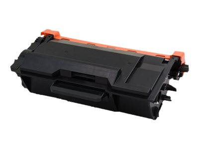 Ereplacements TN-880 Black Toner Cartridge for Brother