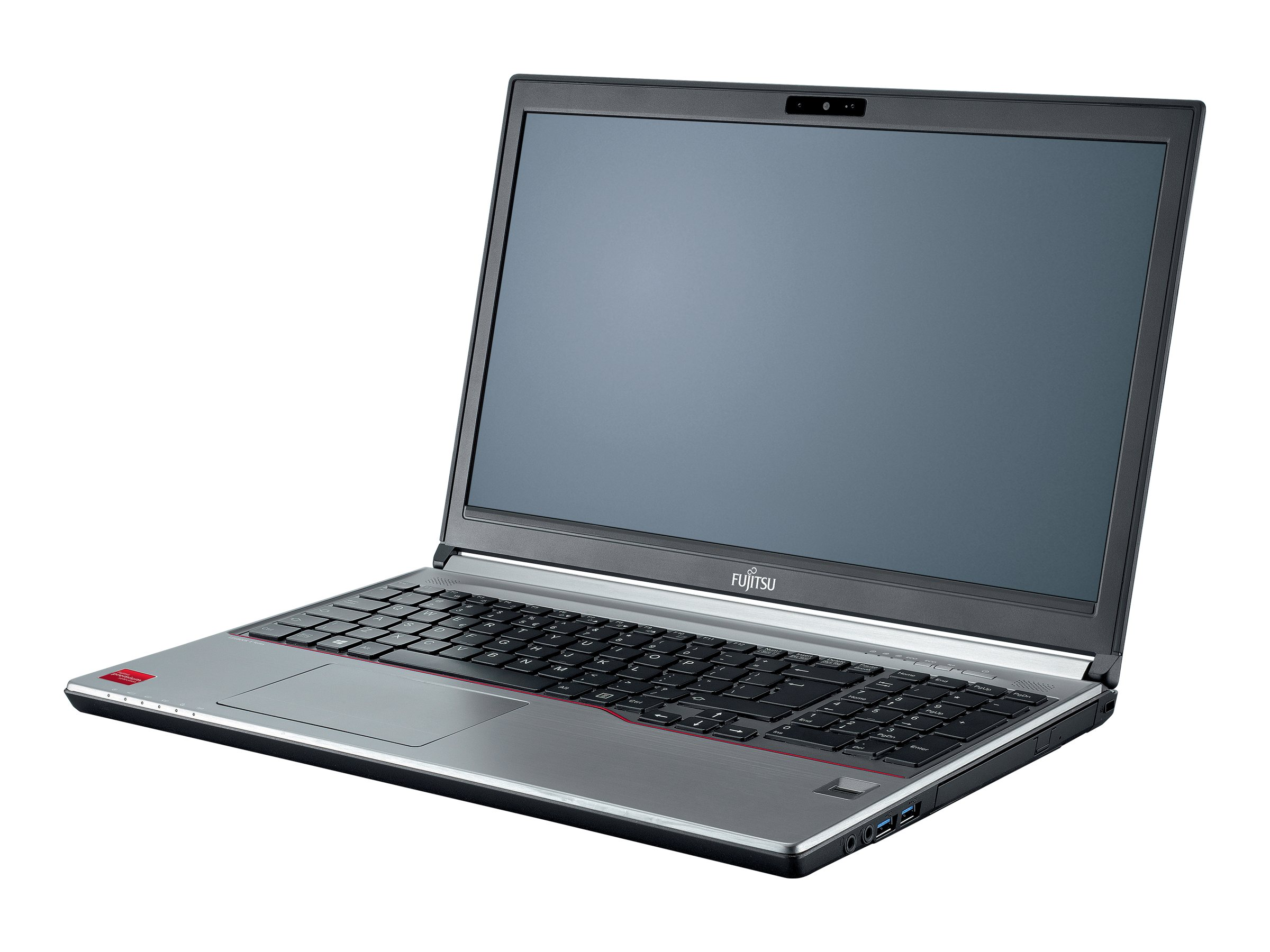 Fujitsu LifeBook E754 2.6GHz Core i5 15.6in display, SPFC-E754-003, 19138587, Notebooks
