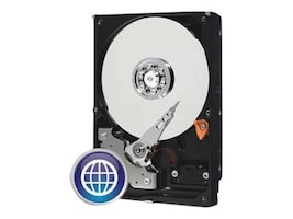 WD 500GB WD Blue SATA 6Gb s 7.2K RPM 3.5 Internal Hard Drive - 32MB Cache, WD5000AZLX, 30870576, Hard Drives - Internal