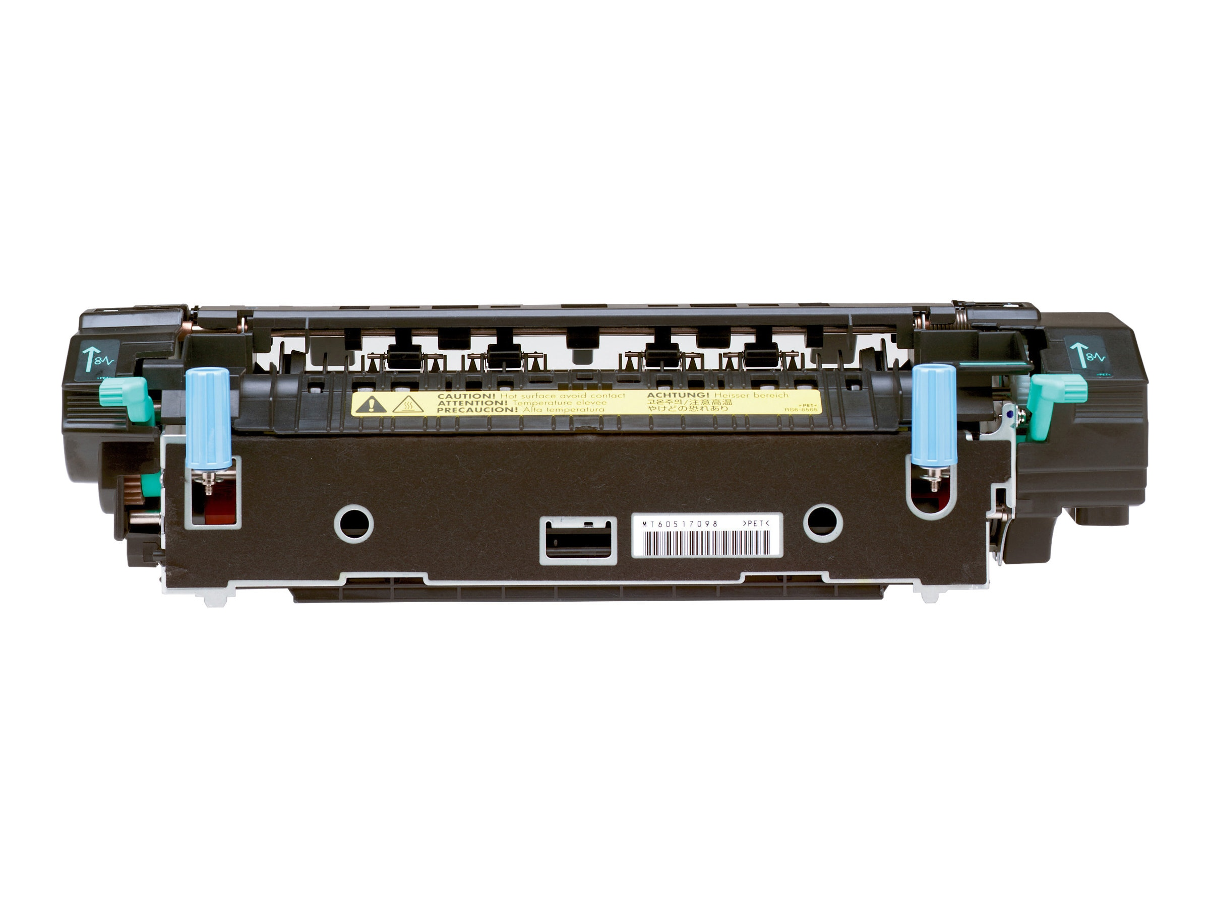 HP Color LaserJet 220V Fuser Kit for HP Color LaserJet 4700 Printer Series, Q7503A, 6588634, Printer Accessories
