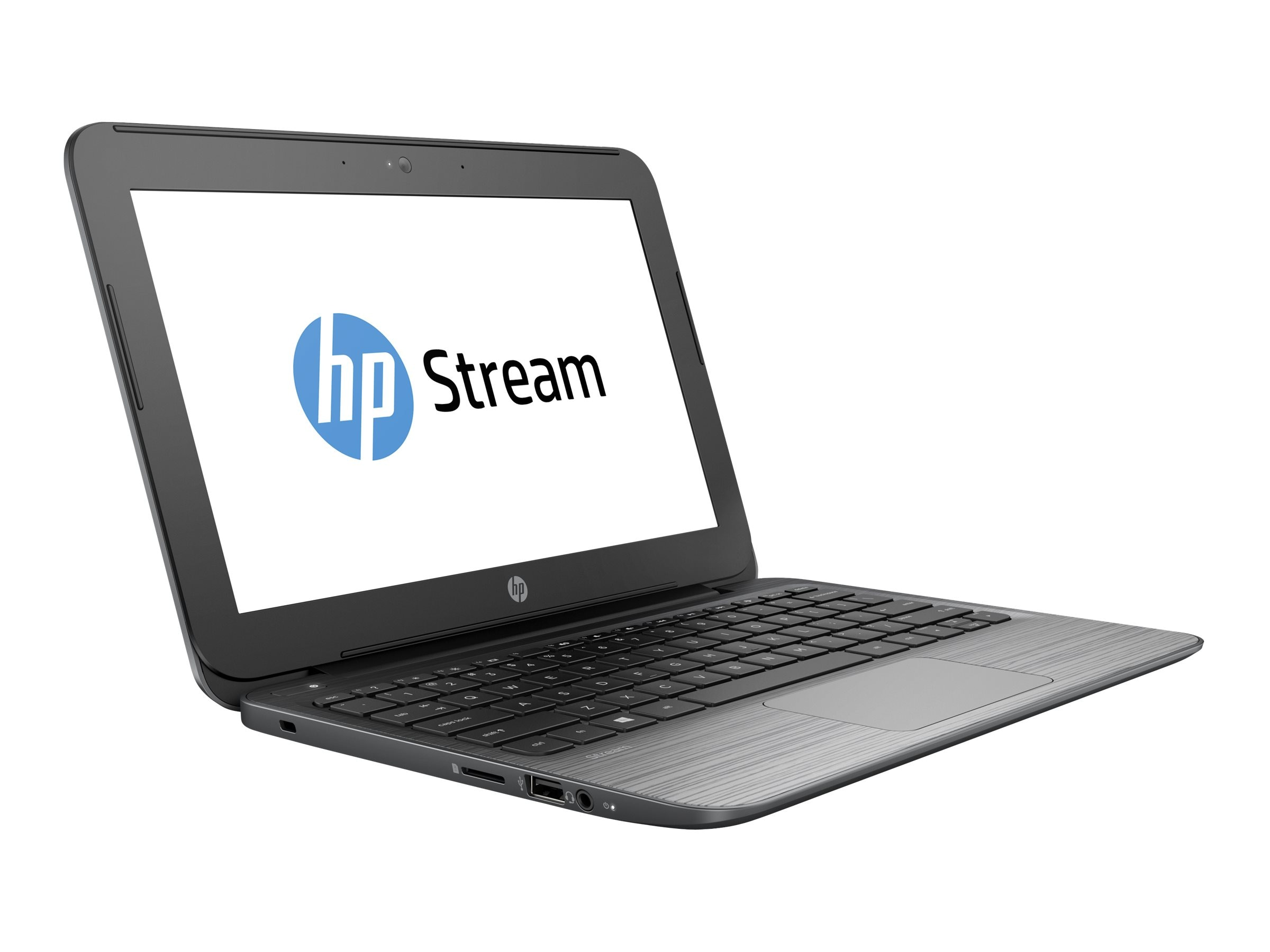 HP Stream 11 Pro G2 1.6GHz Celeron 11.6in display, T3L15UT#ABA