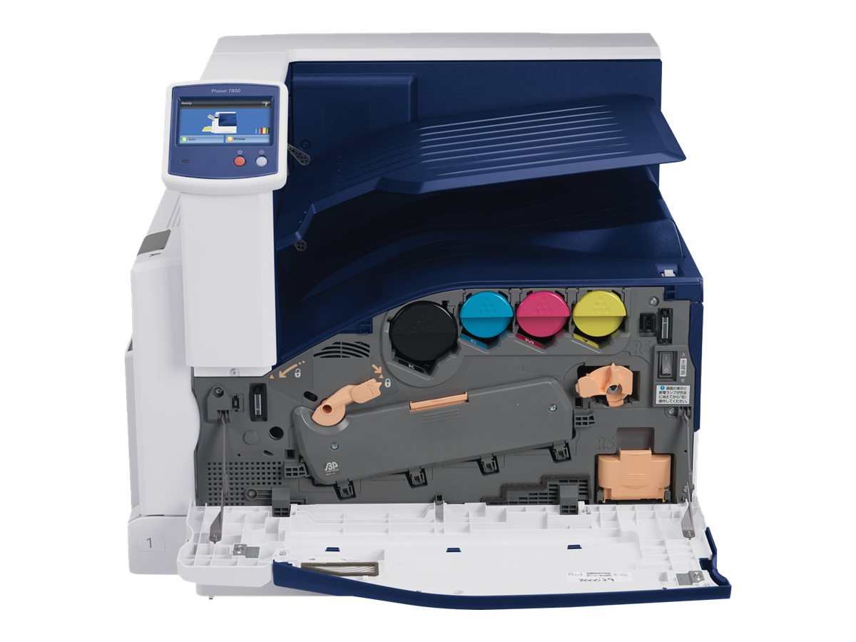 Xerox Phaser 7800 DN Tabloid Color Printer, 7800/DNS