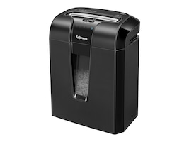 Fellowes Powershred 63CB Shreder, 4600001, 15077511, Paper Shredders & Trimmers