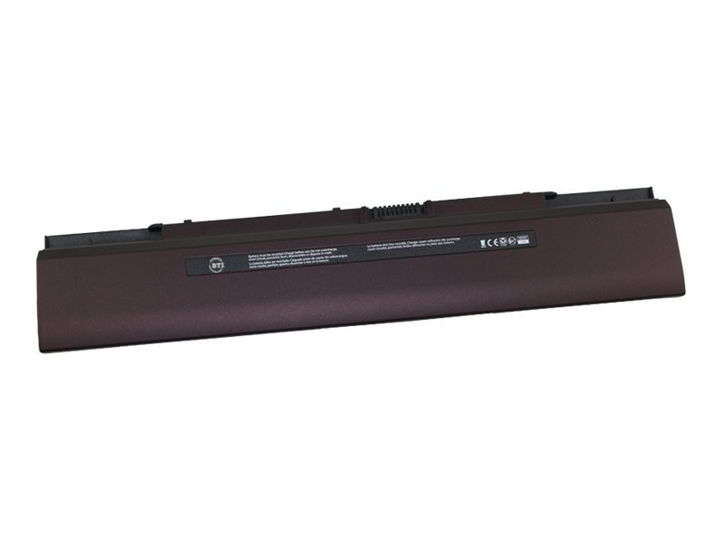 BTI Battery, Li-Ion 14.4V 5600mAh 8-cell for Dell Latitude Z Z600 312-0929, DL-LZX8