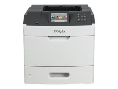Lexmark MS810de Monochrome Laser Printer, 40G0150