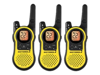 Motorola MH230TPR Rechargable 2-Way Radio, MH230TPR, 12977599, Two-Way Radios