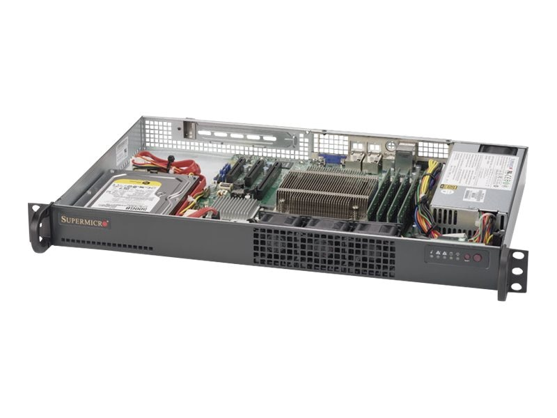 Supermicro SYS-5019S-L Image 1