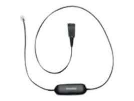 Jabra GN1216 Adapter Cable, 88001-03, 11733277, Cables