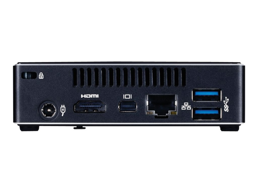 Gigabyte Technology GB-BXI7-4500 Image 4