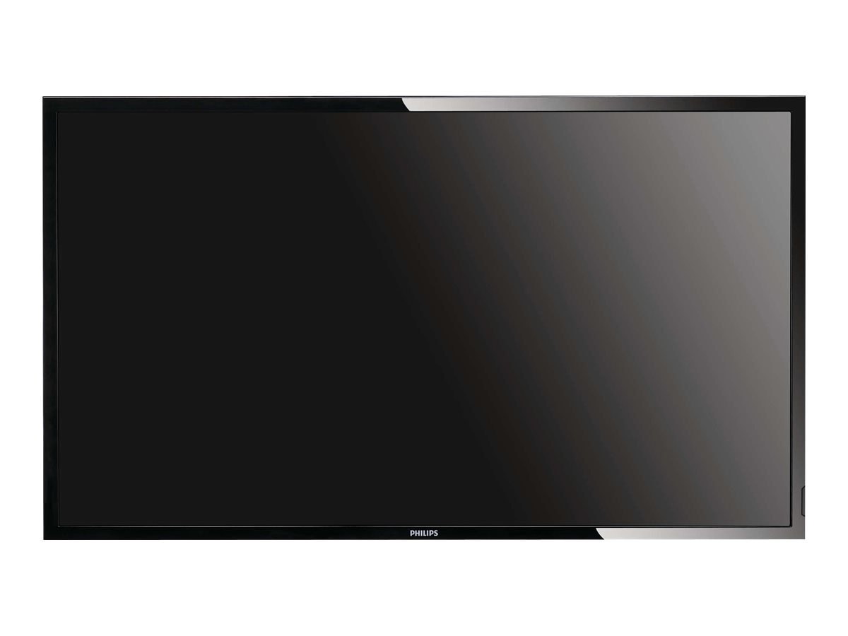 Philips 65 BDL3000Q Full HD LED-LCD Display, Black