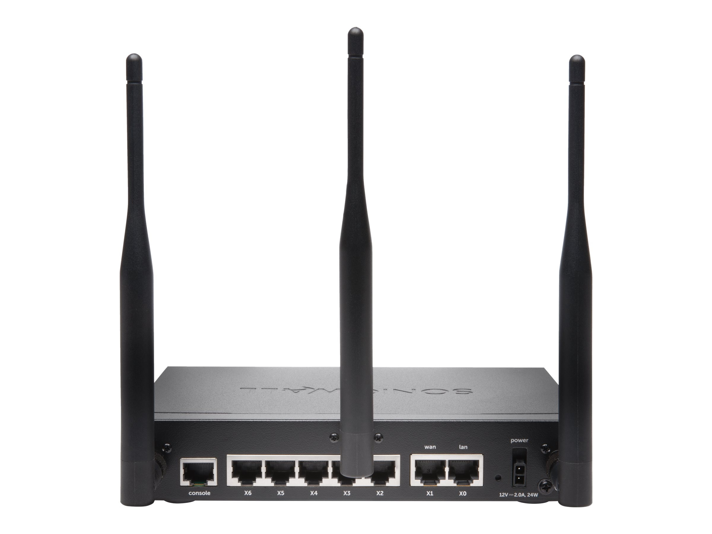 SonicWALL 01-SSC-0214 Image 4