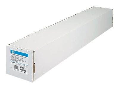 HP Heavyweight Coated Paper, 100 ft., 54 in. C6570C