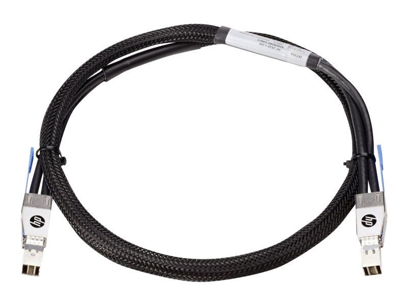 HPE 2920 Stacking Cable, 1m, J9735A, 15264210, Cables