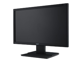 Acer 21.5 V226HQL Bbd Full HD LED-LCD Monitor, Black, UM.WV6AA.B01, 17718351, Monitors