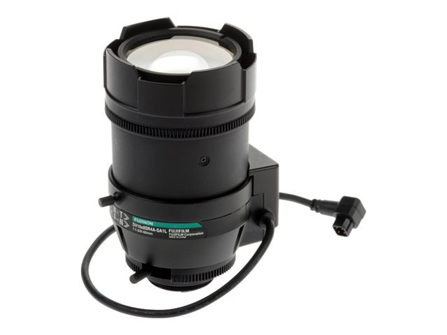 Axis Fujinon Varifocal Lens 8-80 mm, DC-iris