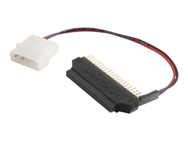 C2G Laptop to IDE Hard Drive Adapter, 17705, 225313, Adapters & Port Converters