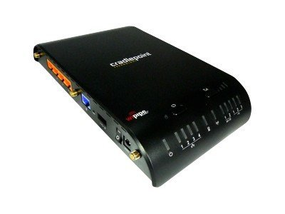 CradlePoint CradlePoint MBR1400 Mission-Critical Broadband Router, MBR1400, 14493029, Wireless Routers