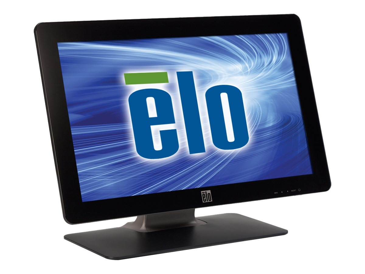 ELO Touch Solutions 2201L 22 Wide Intellitouch Plus, USB Controller, Gray, E107766
