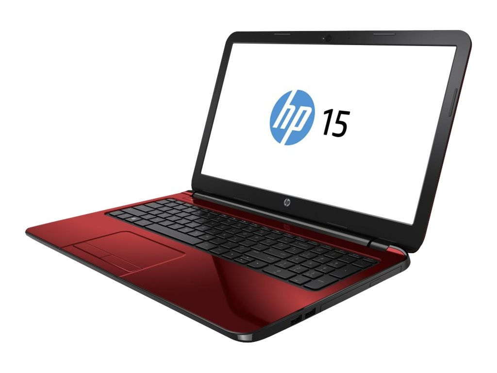 HP Pavilion 15-G032DS 15.6 Notebook PC