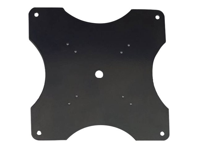 Premier Mounts 75-100mm to 200mm VESA Adapter Plate, Black, UFP-280B, 30979731, Mounting Hardware - Miscellaneous