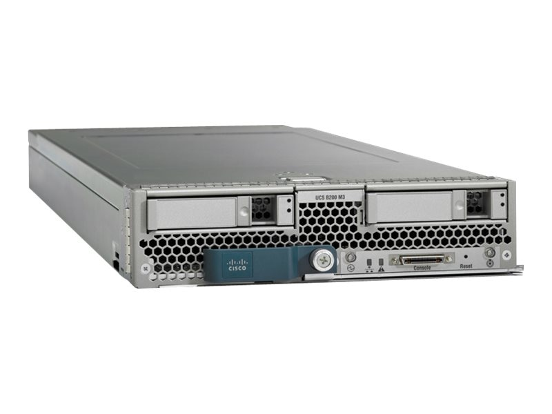 Cisco UCS SP8 B200 Entry Plus 2x6324 1xCh