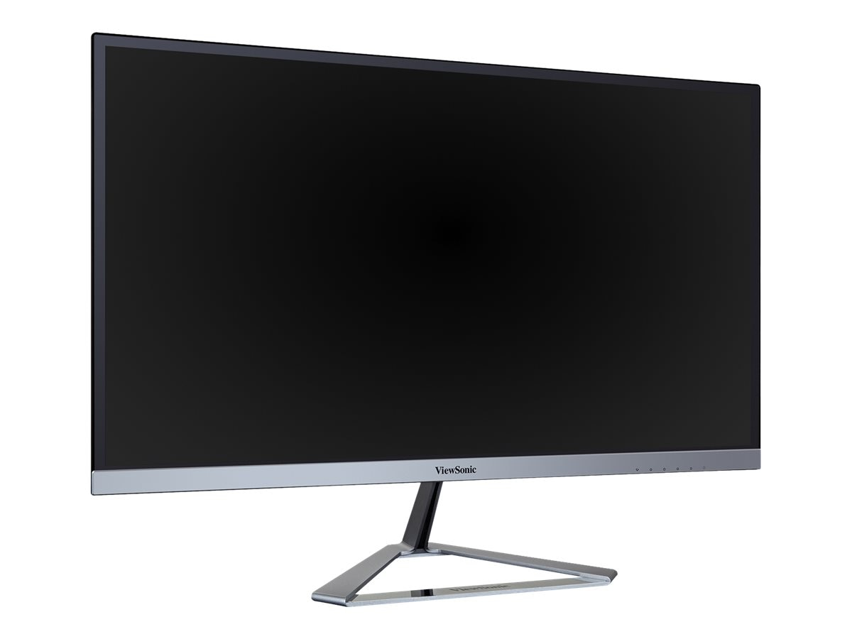 ViewSonic 23 VX2376-SMHD Full HD LED-LCD Monitor, Black, VX2376-SMHD