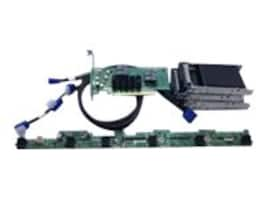 Intel Backplane Upgrade Kit A1U44X25NVMEDK, A1U44X25NVMEDK, 17753658, Motherboard Expansion