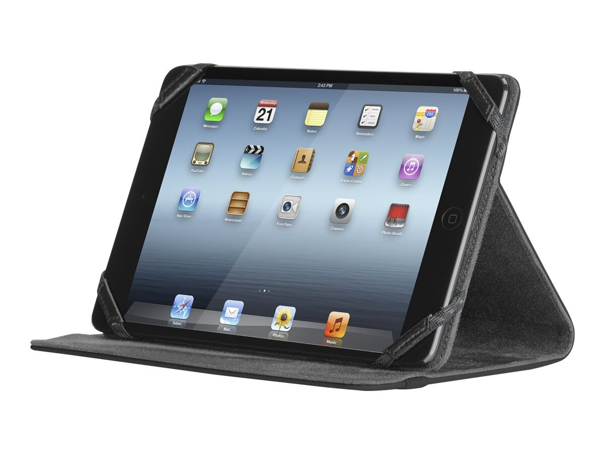 Targus FolioStand Case for iPad mini, THZ212US