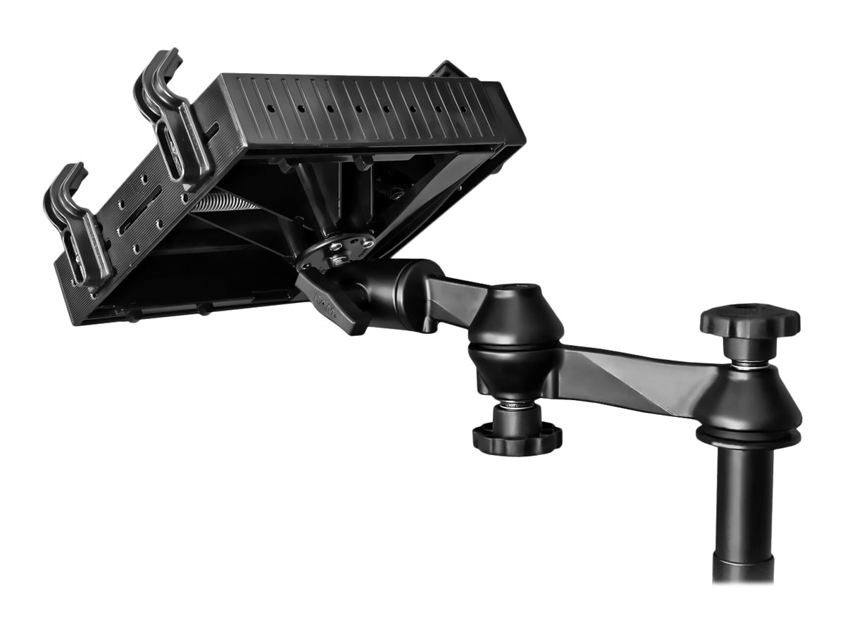Ram Mounts No-Drill Laptop Mount for Ford Focus, RAM-VB-148-SW1