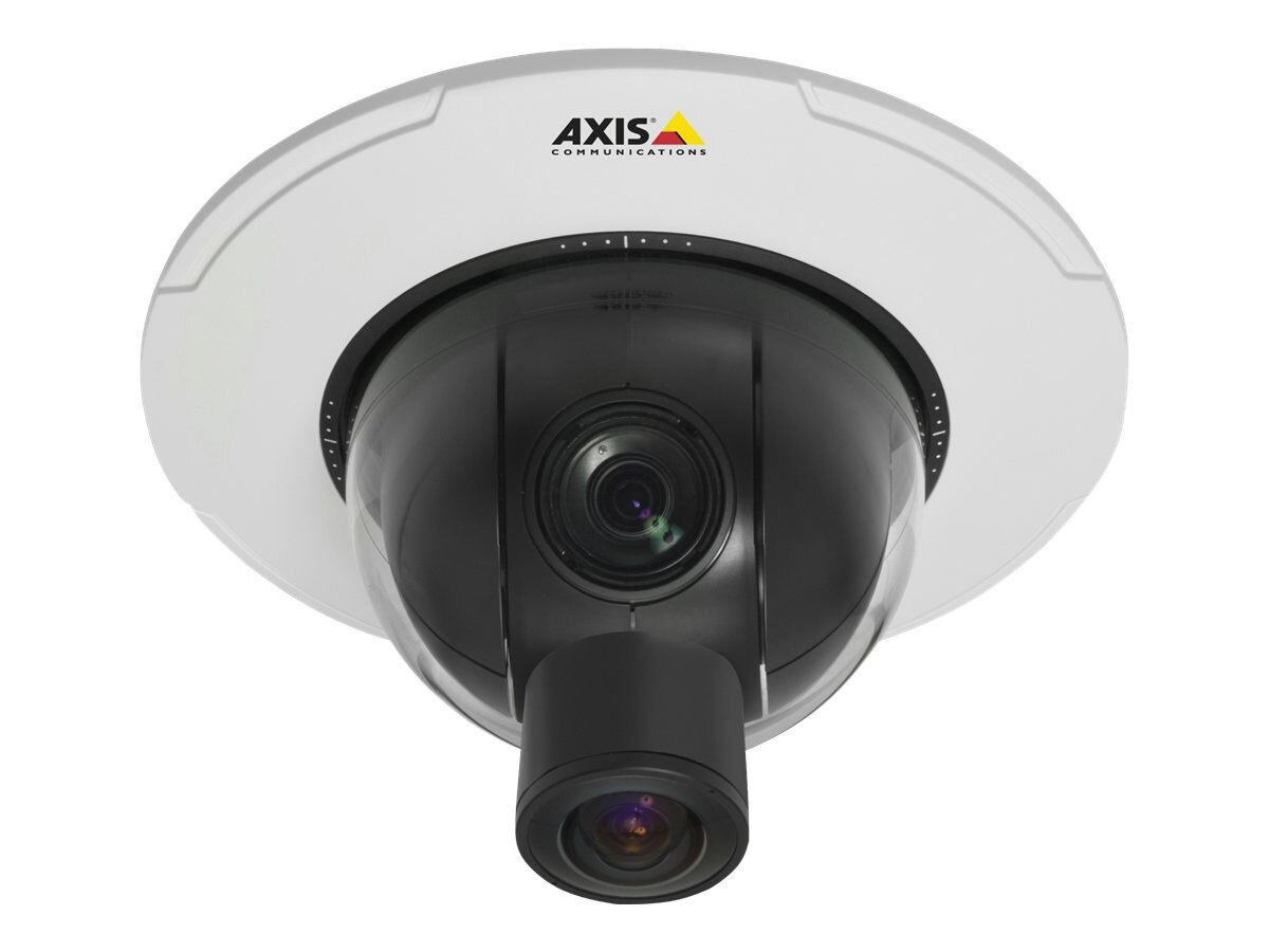 Axis P5544 PTZ Dome Network Camera, 0443-004, 14347427, Cameras - Security