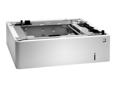 HP Color LaserJet 500-sheet Media Tray for HP Color LaserJet Enterprise M552dn & M553 Series, B5L34A, 20217485, Printers - Input Trays/Feeders