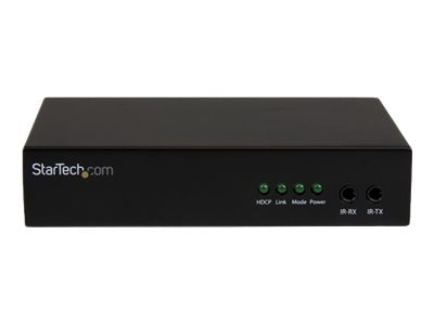StarTech.com HDMI over Cat5   Cat6 Receiver for HDMI Matrix Switch, STHDBTRX