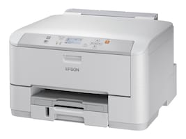Epson WorkForce Pro WF-5190 Network Color Printer w  PCL Adobe PS, C11CD15201, 17429487, Printers - Ink-jet