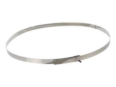 Axis 57 Steel Straps for T91A67, T91A47 Pole Mounts, 5800-811, 17276425, Mounting Hardware - Miscellaneous
