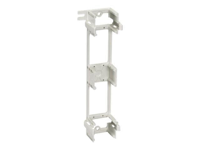 Black Box Telco Stand-Off Bracket, JP642, 8939418, Premise Wiring Equipment