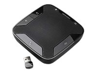 Plantronics Calisto 620-M Wireless UC Speakerphone, 86701-01, 15033884, Phone Accessories