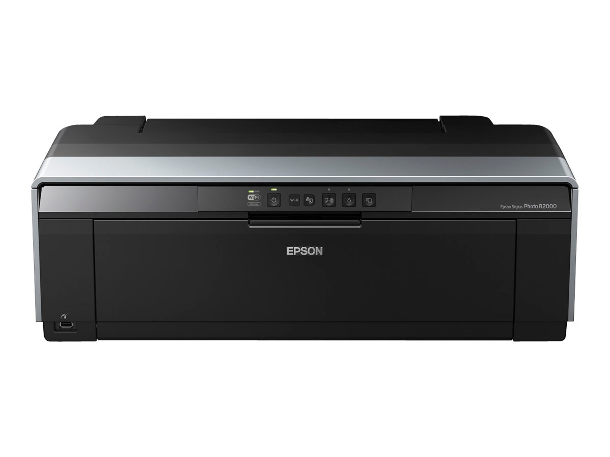 Refurb. Epson Stylus Photo R2000 Ink Jet Printer, C11CB35201-N