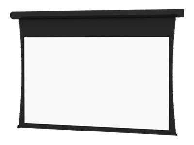 Da-Lite Tensioned Large Cosmopolitan Electrol Projection Screen, High Contrast Cinema Vision, 16:9, 188