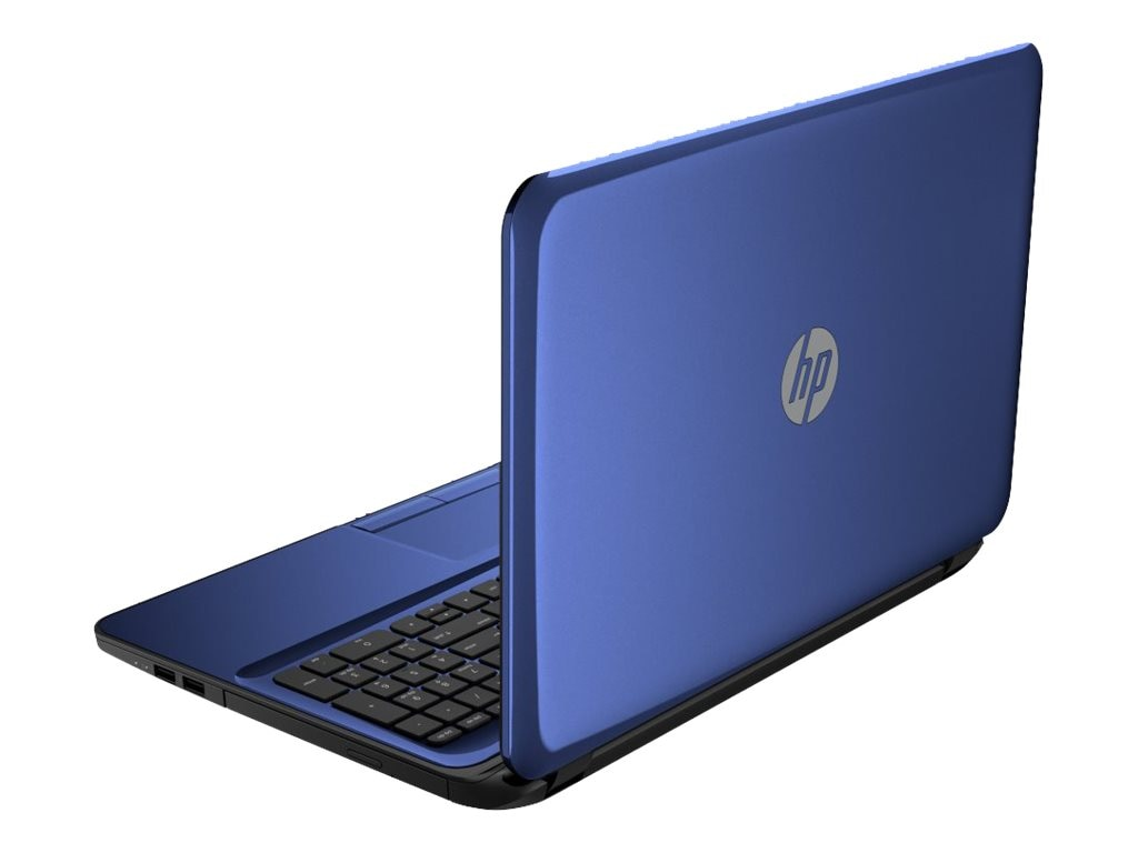 HP Pavilion 15-D054nr : 1.5GHz A4-Series 15.6in display, F5Y52UA#ABA
