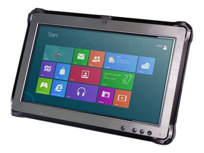 DT Research 311H Rugged Tablet PC Core i7 11.6, 311H-8PB-483, 30180567, Tablets