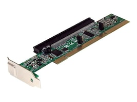 StarTech.com PCI-X to x4 PCI Express Adapter Card, PCIX1PEX4, 12375580, Motherboard Expansion