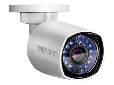 TRENDnet 4MP Day Night Indoor Outdoor Network Camera