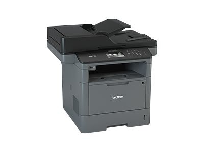 Brother MFC-L5900DW Business Laser All-in-One