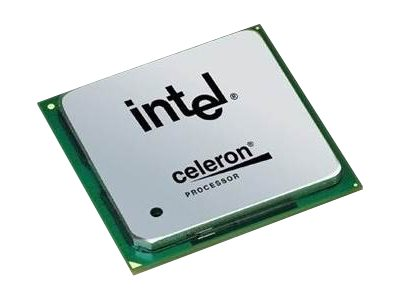 Intel Processor, Celeron DC G1820TE 2.2GHz 2MB 35W
