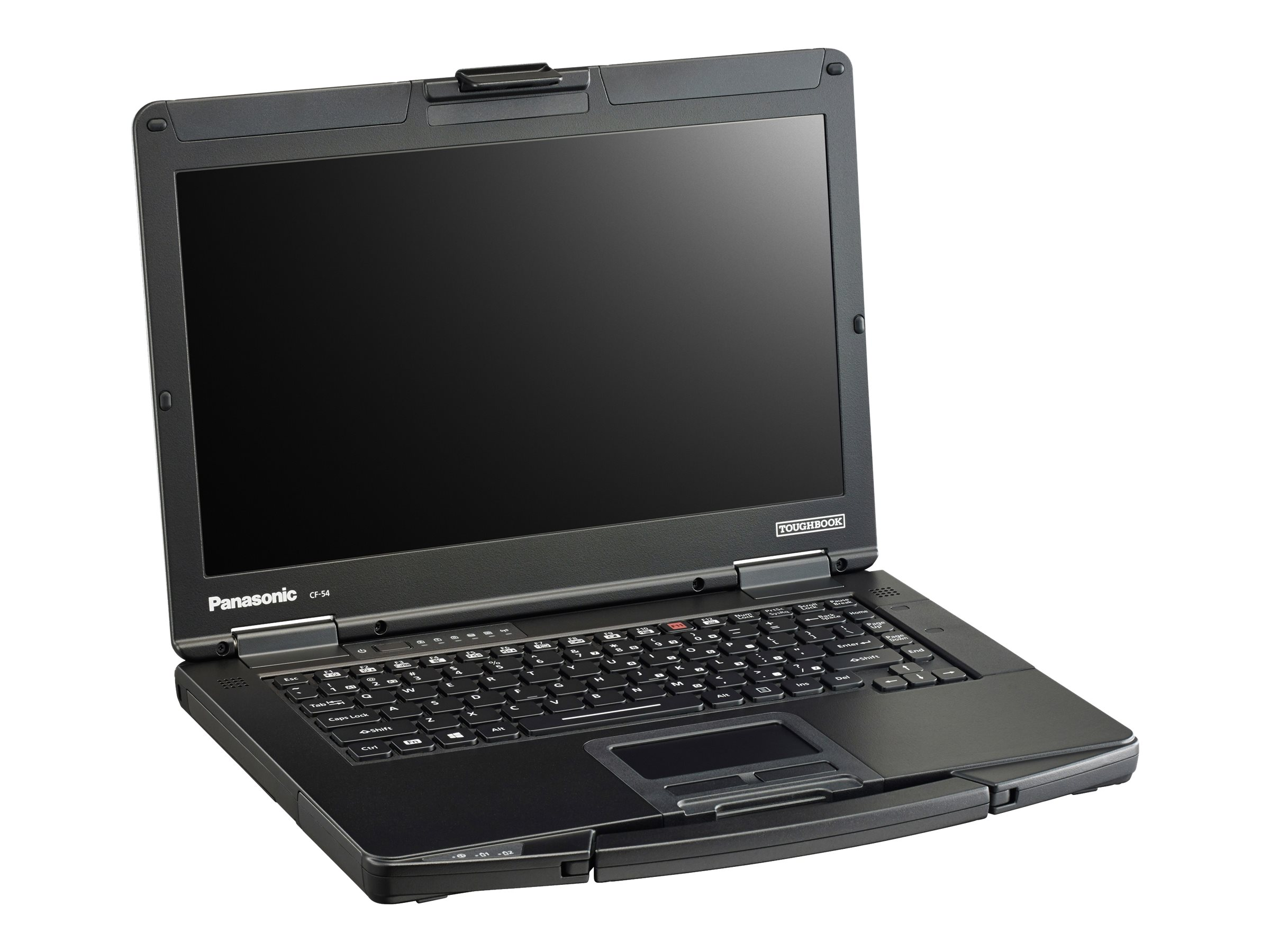 Panasonic Toughbook 54 500GB (7200RPM) 14, CF-54EP036VM