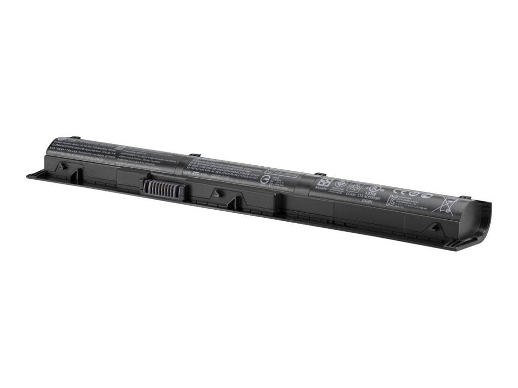 HP VI04XL Notebook Battery, J6U78AA, 17779778, Batteries - Notebook
