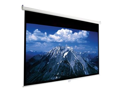Draper AccuScreen Manual Projection Screen, 16:9, 106, 800004