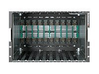Supermicro SuperBlade Enclosure Chassis with (4) 2500 Watt Power Supplies, SBE-720D-R75, 13035456, Cases - Systems/Servers