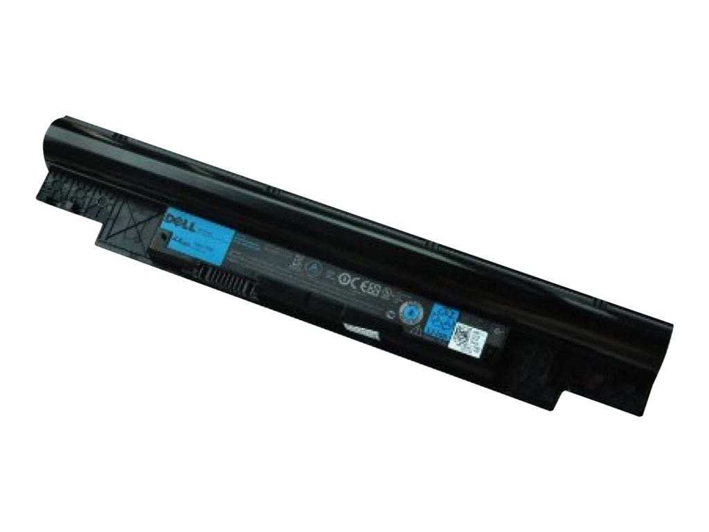 Ereplacements 6-Cell 5200mAh Battery for Dell Vostro V131